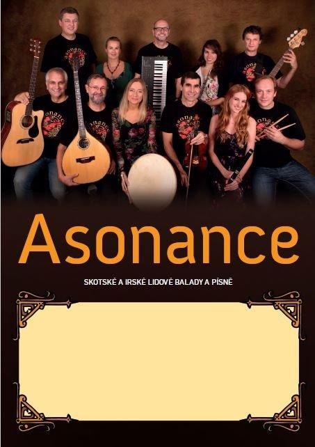 Plakát Asonance